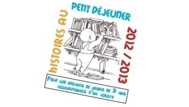 Histoires au petit-déjeuner | Auxois-Morvan News | Scoop.it