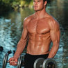 Get Ripped hard muscles and Improve your energy!!