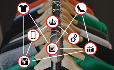 Des étiquettes intelligentes IdO équiperont 10 milliards d'articles de l'habillement dans les prochaines 3 années ‹ infohightech | Fluidifier son parcours client crosscanal pour une expérience client positive | Scoop.it