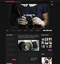Flash Photo Gallery | Flash Gallery Templates | Tips & Web Design | Scoop.it
