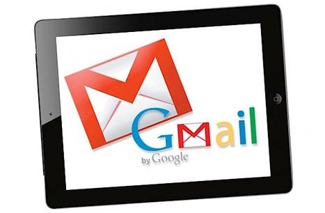 Gmail 4.0 : le plein de nouveautés pour iOS | Social Media, etc. | Scoop.it