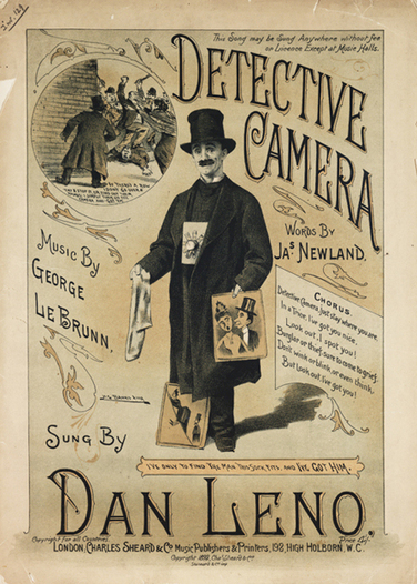 Victorian Era Detective Cameras and the Birth of Privacy Concerns | MediaMentor | Scoop.it