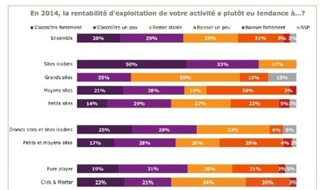E-commerce: la fidélisation augmente la rentabilité | Distribution & Channels | Scoop.it