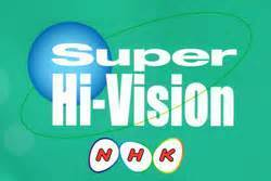 Japan commits to 8K/Super Hi-Vision | Ultra High Definition Television (UHDTV) | Scoop.it