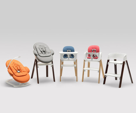 All-In-One Seating System | Sueña | Scoop.it