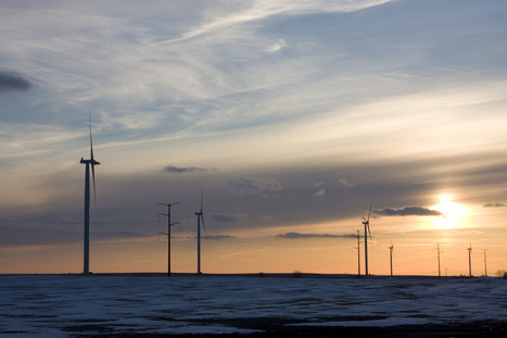 The grid of 2030: all renewable, 90 percent of the time | Chronique des futurs | Scoop.it