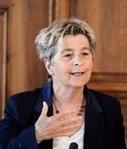 Marie-Guite Dufay : La fusion avec la Bourgogne n'impactera notre organisation que progressivement - Localtis.info un service Caisse des Dépôts | Fusion des régions | Scoop.it