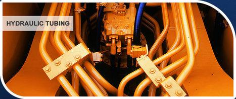hydraulic tube bendin | www.bendpro.com.au | Scoop.it