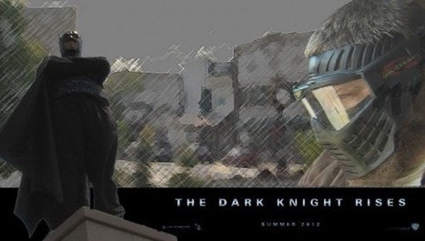 Watch The Dark Knight Rises (on a budget)   Live for Films   Tracking Transmedia   Scoop.it