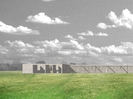 Mies 1:1 Golf Club Project | Architecture and Design | Scoop.it
