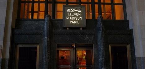 À New York, un restaurant fait des recherches Google sur ses clients pour personnaliser le service | Protéger son eRéputation | Scoop.it