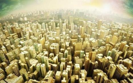 Global Cities: the rise and rise of Capitalism's behemoths | Ceasefire Magazine | comple-X-city | Scoop.it