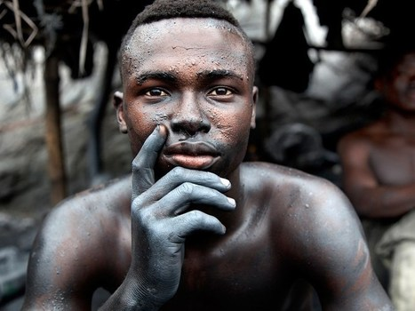 Photos that bear witness to modern slavery   IELTS, ESP, EAP and CALL   Scoop.it