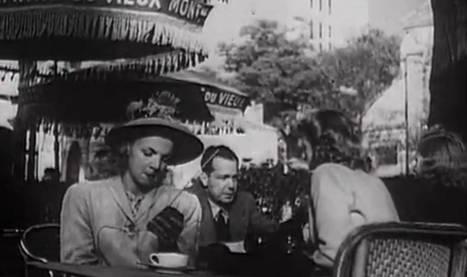 Archimag - Un film de 1947 avait prédit notre quotidien numérique et la dépendance aux écrans | Bibliothèques | Scoop.it