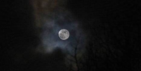La Chine veut explorer la face cachée et encore vierge de la Lune | Actualités Sciences | Scoop.it