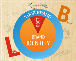 Logo and Brand: How Far are the Two Related?   Logo-Design   Scoop.it