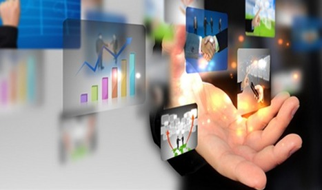 Why Technology is a Driving Force in the Future of Advertising | Privacy Protection | Scoop.it