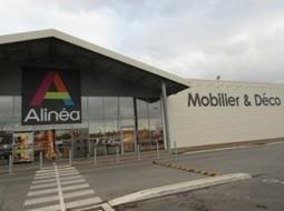 Merchandising : Alinea en passe de gagner son pari de… «décirculariser» le magasin « Olivier Dauvers | Déclencher l'achat - Shopper marketing | Scoop.it