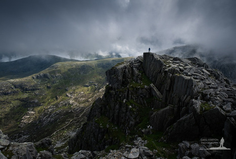 Destination : Tryfan, Snowdonia | Fujifilm X | Scoop.it