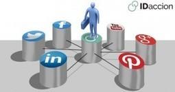 Prescripción, recomendación y redes sociales ¿cuál es la receta?   Aprendizaje digital   Scoop.it