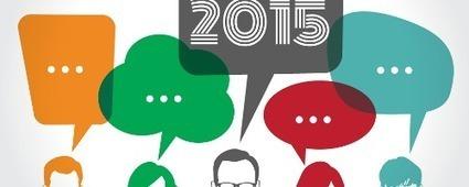 Comment évoluent les métiers de la communication ? Le 3ème baromètre Sup de Com répond   Communication publique   Scoop.it