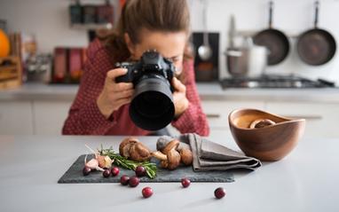 Foodfotografie | Webdesign | Scoop.it