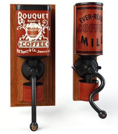 Moulins à café en 3D | 3D Library | Scoop.it