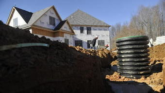 State says three counties flouting septic growth law | Suburban Land Trusts | Scoop.it