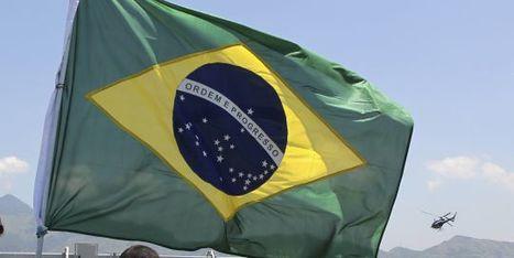 Le Brésil en passe de relever son taux d'intérêt mercredi pour contrer l'inflation | Economie | Scoop.it