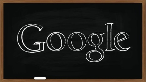 Google for Educators: The Best Features for Busy Teachers ~ Edutopia ~ by Kyle Pace | Into the Driver's Seat | Scoop.it