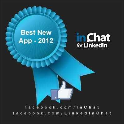 InChat App for LinkedIn   iOS,Android   Blink Chat for LinkedIn™   Scoop.it