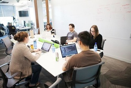 Engineering Manager at SurveyMonkey: Sara Gottlieb, Hackbright Alumna | Hackbright Academy | Manufacturing Jobs & Workforce Today | Scoop.it