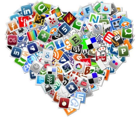 The top 15 American cities for social media jobs (study) - VentureBeat   vgmoreno Social Media tips   Scoop.it