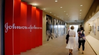 Heading Earthwards: Johnson & Johnson dives deep to green up healthcare | Brendan Palmer on Sustainability | Scoop.it