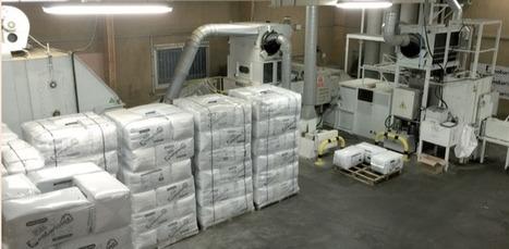 La laine se retrouve matière première pour l'isolation - La Semaine du Pays Basque | Agriculture en Pyrénées-Atlantiques | Scoop.it