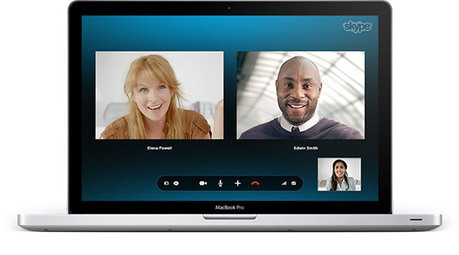Best Free Online Video Conference Call Services   TechCricklets   Scoop.it