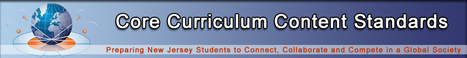 NJ Core Curriculum Content Standards | Teaching - Interesting and Helpful Resources | Scoop.it
