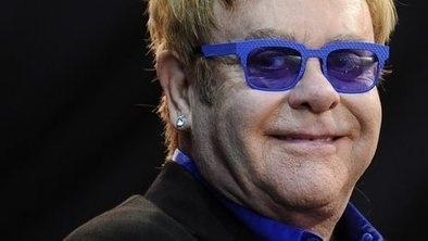 Sir Elton John: 'Lucky to be alive' | Arts, Films and Writing | Scoop.it