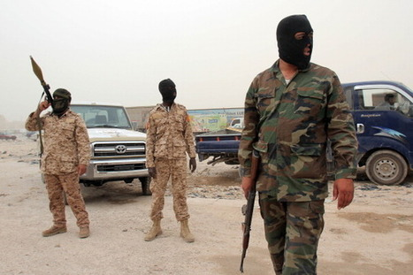 Libya: In Search of a Strongman - The New York Review of Books (blog) | Saif al Islam | Scoop.it