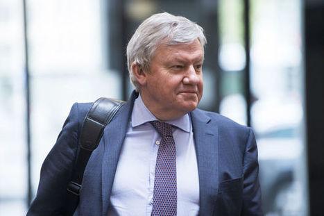 Numéros Inami: Marcourt aura du mal à convaincre les hautes juridictions | Revue de presse de l'AGL | Scoop.it