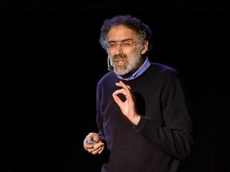 Por que devemos colocar a molecada pra programar? | Technology Empowering People | Scoop.it