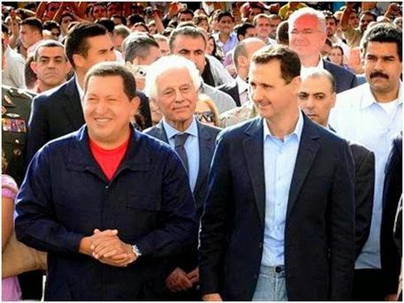 The Metamorphosis of Bashar al-Assad - Intifada Palestine | Syria | Scoop.it