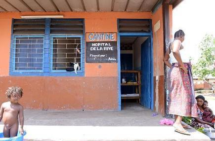 Congo RDC: lancement d'une campagne de vaccination contre la rougeole | CONGOPOSITIF | Scoop.it