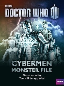 BBC Worldwide Releases Doctor Who E-book | License! Global | Transmedia and Tech Junior | Scoop.it