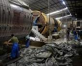 Reforms slow in Bangladesh's toxic tanneries | Sustain Our Earth | Scoop.it