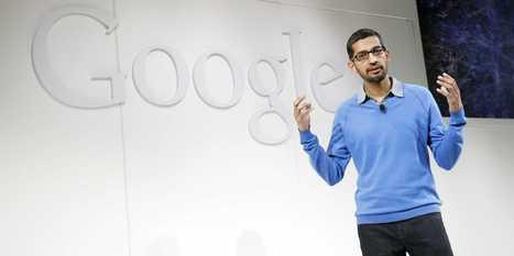 Here Comes Google's Plan To Take Over Wearable Technology... | Tjänster och produkter från Google och andra aktörer | Scoop.it