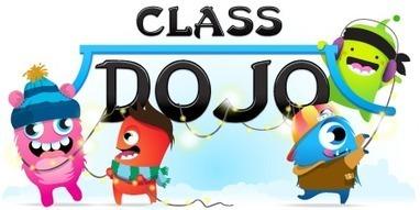 Class Dojo: gestión del comportamiento en clase | Recull diari | Scoop.it