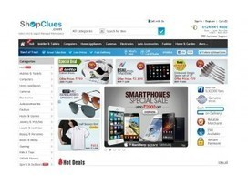 Shopclues coupons | Shop Smartly and Tidily With Pepperfry Coupons | Scoop.it