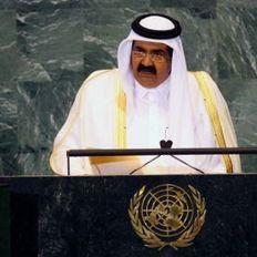Qatar's emir to visit Hamas-ruled Gaza this week | Nick Naggar | Scoop.it