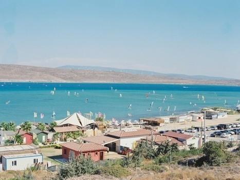 Чешме — рай для виндсерферов и любителей греческой истории   Amuze   Scoop.it